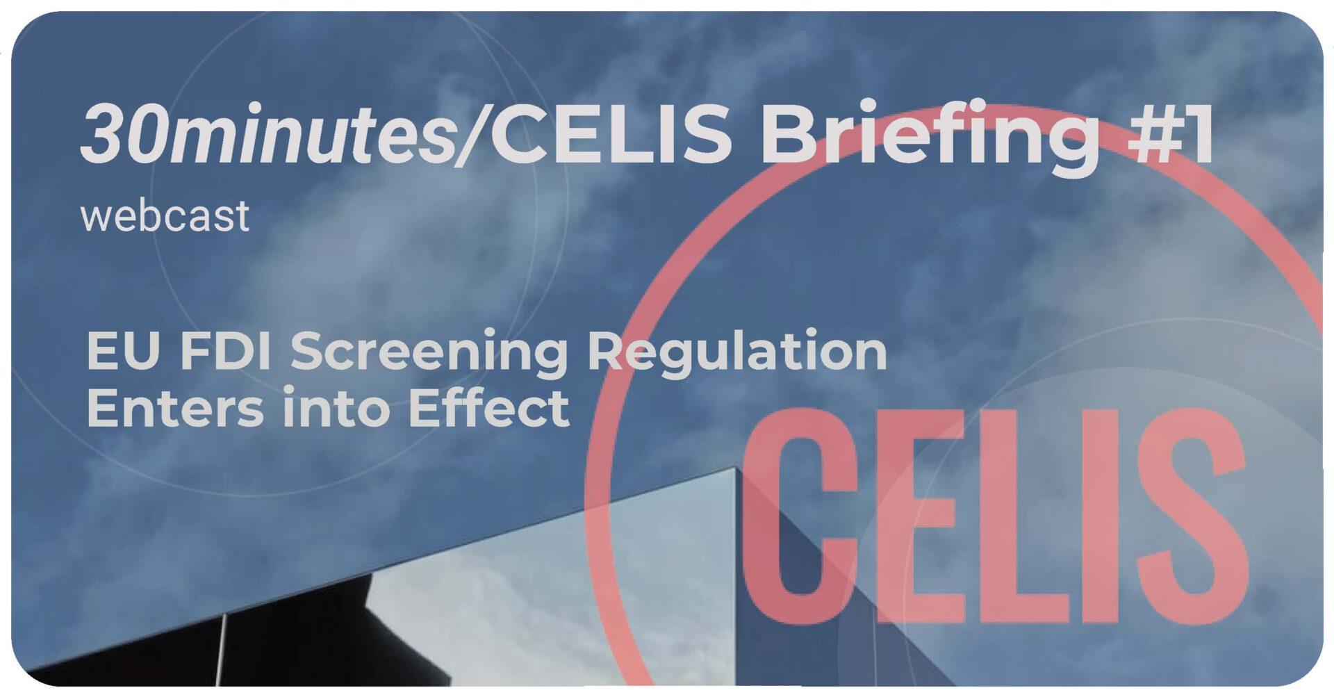 20201012_30minutes_-_CELIS_Briefing_BLANK