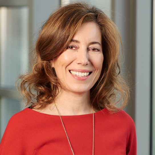 Lourdes Catrain