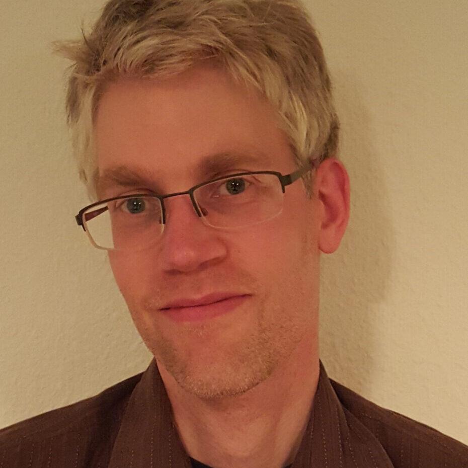 Niels Lachmann SDU
