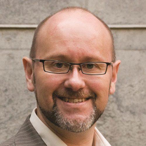 Bent Ole Gram Mortensen