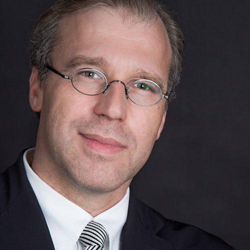 Stephan Wernicke