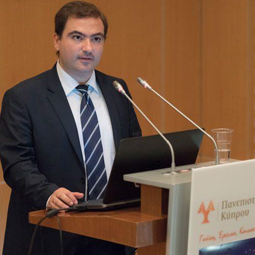 Thomas Papadopoulos